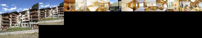La Boheme Apartments Zermatt