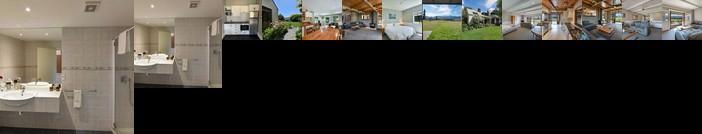 Manata Lodge Luxury Apartments