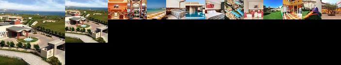 Apollonion Asterias Resort and Spa