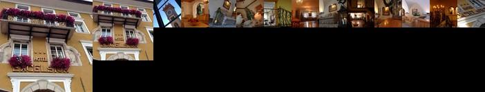 Romantic Hotel Excelsior
