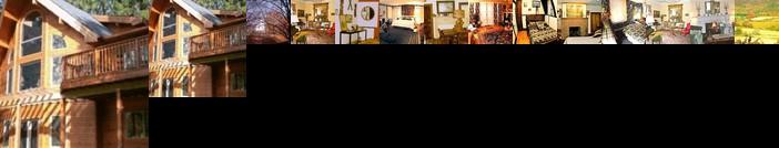 Whistler's Inn Lenox