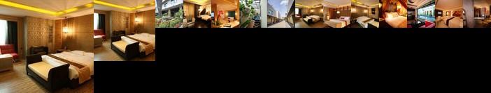 美麗四季汽車旅館