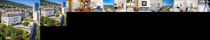 Hotel Alpes & Lac
