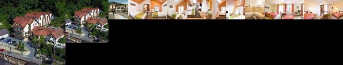 Hotel Kolping Brasov