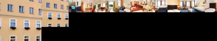 Hotel Goldener Adler Linz