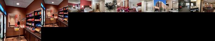 Hampton Inn & Suites Detroit/Airport Romulus