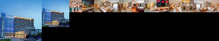 Qingdao Blue Horizon Hotel - Huangdao