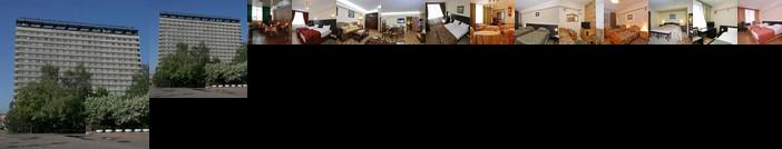 Universitetskaya Hotel