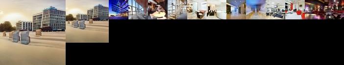 Marine Hotel by Zdrojowa