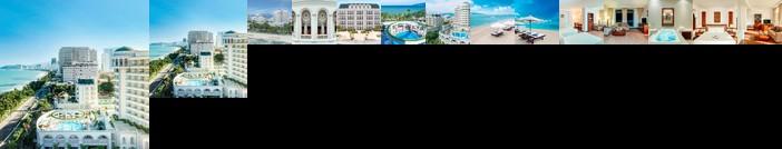 Khách sạn Sunrise Nha Trang Beach Hotel & Spa