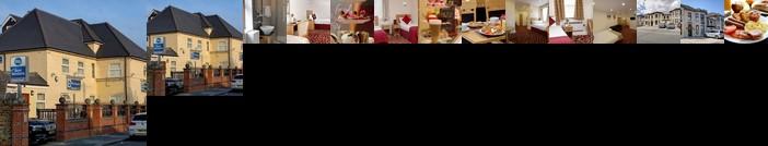 Best Western London Ilford Hotel