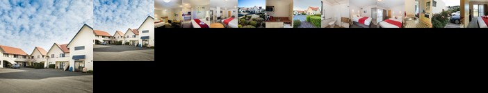 Bella Vista Motel Oamaru