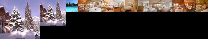 Gartenhotel Rosenhof bei Kitzbuhel