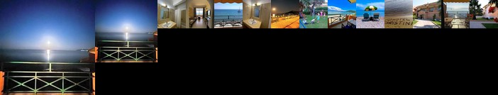 Christina Hotel Corfu Island