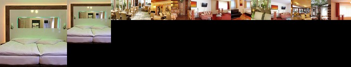 Hotel Restaurant Meteora