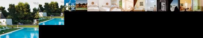 Hotel Masseria Villa Cenci