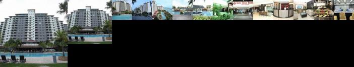 Glory Beach Resort
