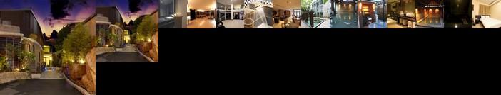 山樂溫泉-山水樂溫泉會館