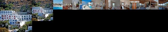 Alex Hotel Mykonos Island