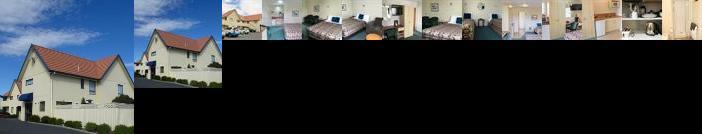 Bella Vista Motel Mosgiel