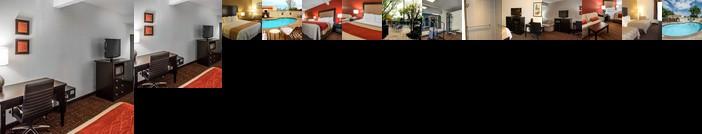 Quality Inn & Suites NJ State Capital Area