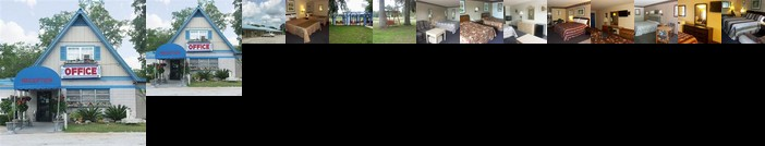 Deerwood Resort Motel and Campgrounds