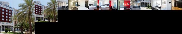 Sea You Hotel Port Valencia