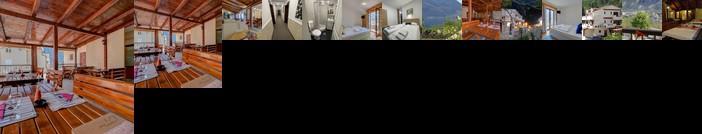 Hotel Galia Prcanj