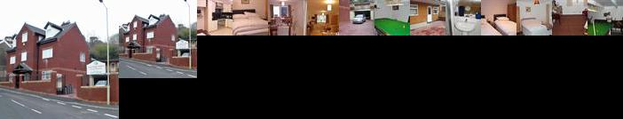 Ty Lily Mia Guest House Tonypandy