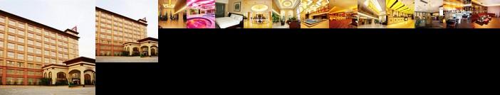 Junyue Hotel Guangzhou