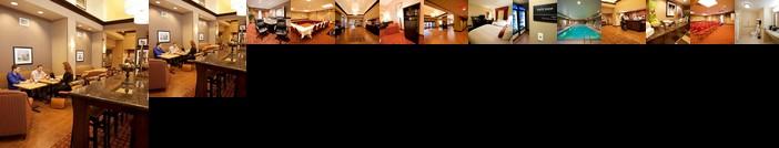 Hampton Inn & Suites Seattle Kent WA