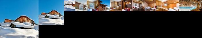 Residence Pierre & Vacances Premium Les Alpages de Chantel