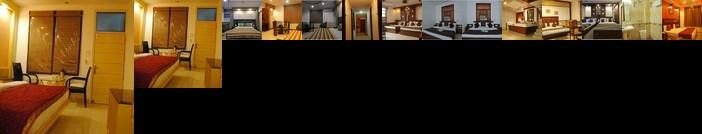 Hotel Baba Deluxe New Delhi