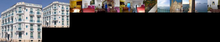 Hotel Peron