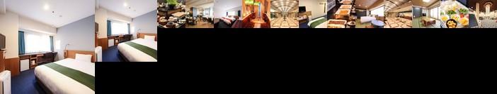 โรงแรมโอซาก้า การ์เด้น พาเลส