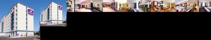 Premier Inn London Gatwick Airport Manor Royal
