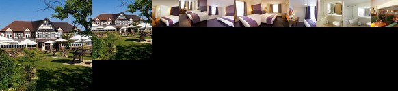 Premier Inn Ruislip London