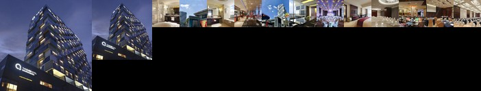The QUBE Hotel Shanghai - Pudong International Airport