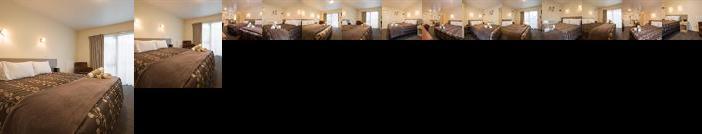 Bella Vista Motel and Apartments
