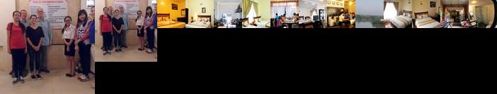 Than Thien - Friendly Hotel