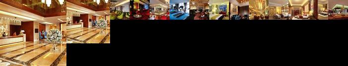 Kolam Gloria Plaza Hotel Hefei
