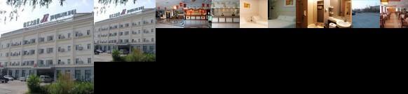 Jinjiang Inn Daqing Longnan