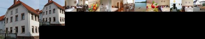 Hotel Sonne Neuburg am Rhein