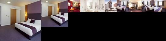 Premier Inn Sunbury - Kempton Park