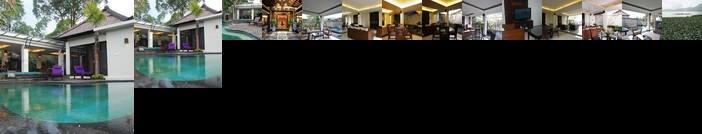 Toya Devasya Wellness Resort