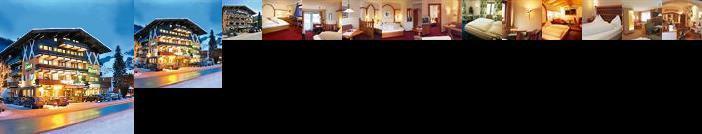 Hotel Edelweiss Hinterglemm