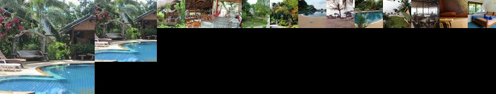Lucky Resort Ko Pha Ngan Town