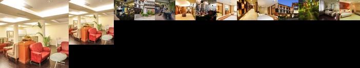荷豐家屋溫泉飯店
