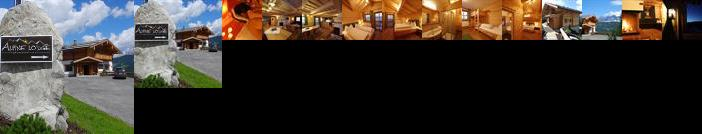 Alpine-Lodge Pichl-Preunegg