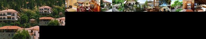 Guesthouse Filoxenia